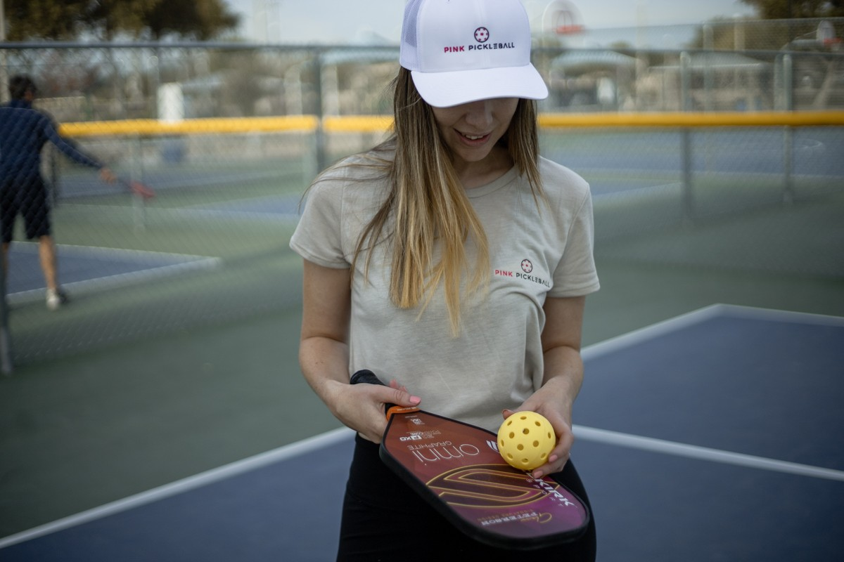 Pickleball to the People Womens