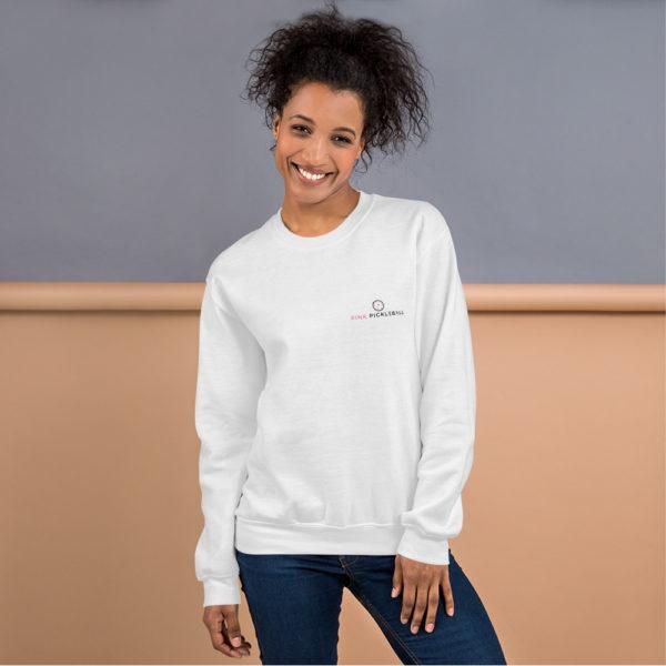 pickleball sweater